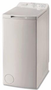 LAVADORA INDESIT BTW L60300 SP/N
