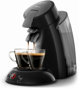 CAFETERA CAPSULAS PHILIPS HD6555/22