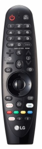 MANDO DISTANCIA LG AN-MR19BA