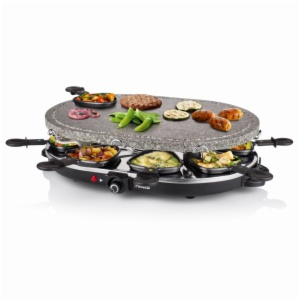 RACLETTES PRINCESS 162720 FAMILY8 1200W