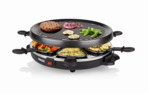 RACLETTES PRINCESS 162725 FAMILY6 800W