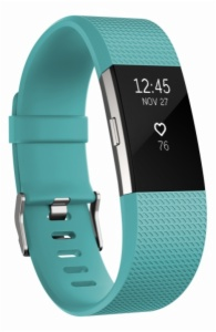 PULSERA ACTIVIDAD FITBIT CHARGE 2