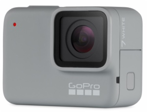 CAMARA VIDEO DIGITAL GOPRO HERO7 WHITE