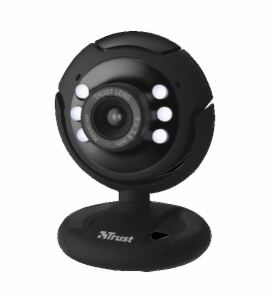 WEBCAM TRUST 16428 SPOTLIGHT PRO