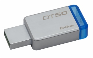 PENDRIVE KINGSTON DATATRAVELER 50