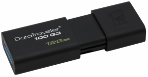 PENDRIVE KINGSTON DATATRAVELER 100G3