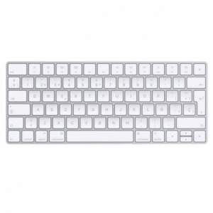 TECLADO APPLE MAGIC KEYB. MLA22Y/A