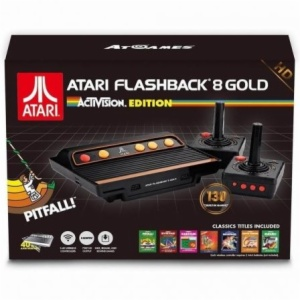 CONSOLA RETRO ATARI HD FLASHBACK 8