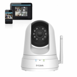 WEBCAM D-LINK DCS-5000L IP