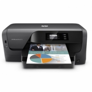IMPRESORA INYECCION HP OFFICEJET PRO 8210