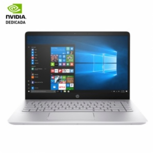 ORDENADOR PORTATIL HP 14-BF002NS