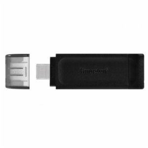 PENDRIVE KINGSTON DT70/128GB