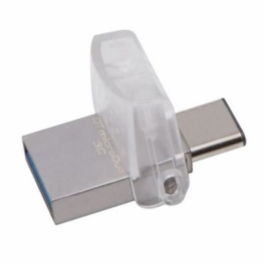 PENDRIVE KINGSTON DATATRAV.MICRODUO 3C