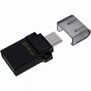 PENDRIVE KINGSTON DTDUO3G2/64GB
