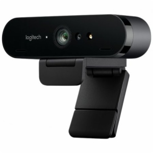 WEBCAM LOGITECH BRÍO 4K