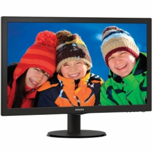 MONITOR PHILIPS 223V5LHSB2