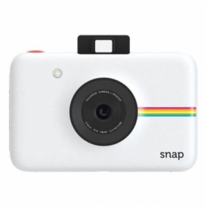 CAMARA DIGITAL POLAROID SNAP INSTANT WHITE