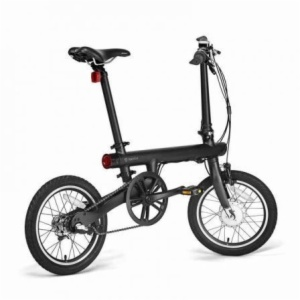 BICICLETA ELECT XIAOMI QICYCLE XL